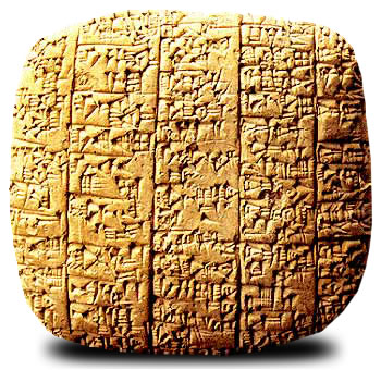 ebla tablets archeology bible truth